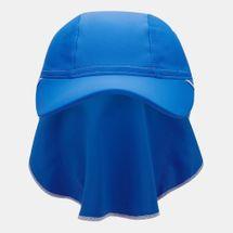 قبعة السباحة فلاب من كويغا للاطفال الصغار