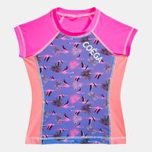 Coega Kids' Flamingo Rashguard