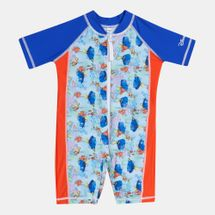 Coega Kids' Disney Nemo One Piece Swimsuit