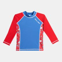 Coega Kids' Long Sleeves Toy Story Rash Guard