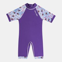 Coega Kids' One Piece Frozen Swimsuit