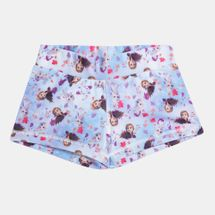 Coega Kids' Disney Frozen Swim Shorts