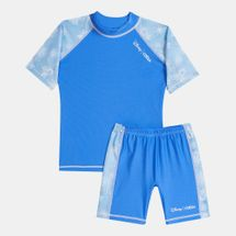 Coega Kids' Two Piece Frozen Swimsuit