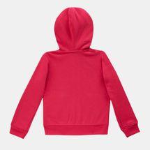 Nike Kids' Fleece Lurex Hoodie, 1412900