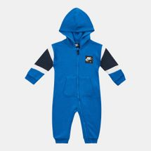 Nike Kids' Air Fleece Coverall (0-3 Years)