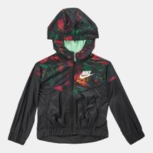 Nike Kids' Sportswear Windrunner Jacket (Younger Kids)