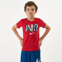 Nike Kids' Air Bubble T-Shirt (Baby and Toddler)