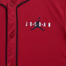 Jordan Kids' Jumpman Air Mesh T-Shirt (Older Kids), 1486227