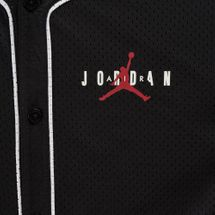 Jordan Kids' Jumpman Air Mesh T-Shirt (Older Kids), 1486224