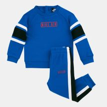Nike Kids' Air Baby Crew & Joggers 2-Piece Set (Baby & Toddler)