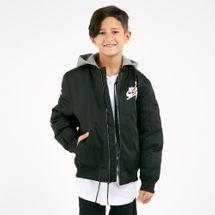 Jordan Kids' Air Bomber Hoodie (Older Kids)