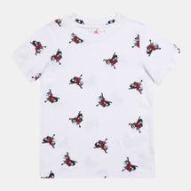 Jordan Kids' Jumpman Classic Printed T-Shirt (Younger Kids)