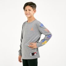 Jordan Kids' Jumpman Rivals T-shirt (Older kids)