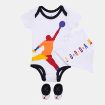 Jordan Kids' Rivals HBR Oversized 3-Piece Set (Baby & Toddler)