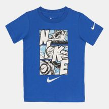 Nike Kids' Comic Panels T-Shirt (Younger Kids)