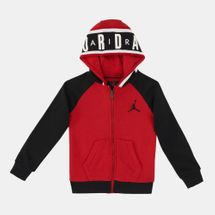 Jordan Kids' Jumpman Taped Hoodie (Younger Kids)