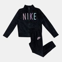 Nike Kids' Velour Tracksuit (Younger Kids)