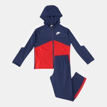 Nike Kids' Tribute Set Hoodie and Track Pants (Baby and Toddler)