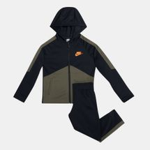 Nike Kids' Tribute Set Hoodie and Track Pants (Younger Kids)