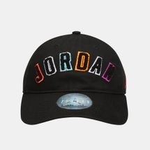 Jordan Kids' Chenille Curved Brim Cap (Older Kids)
