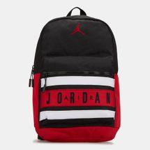 Jordan Kids' Jumpman Taped Backpack