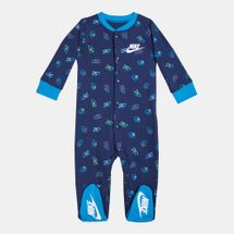 Nike Kids' Cortez Coverall (Baby and Toddler)