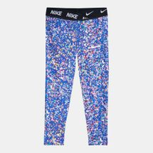 Nike Kids' Dri-FIT Leggings (Younger Kids)