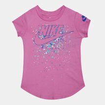 Nike Kids' Futura Regrind T-Shirt (Baby and Toddler)