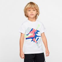 Nike Kids' Air Jumpman Graphic T-Shirt (Younger Kids)