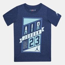 Jordan Kids' Air Rush The Paint T-Shirt (Younger Kids)