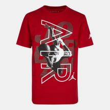 Jordan Kids' Over The Top T-Shirt (Older Kids)