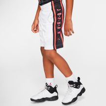 Jordan Kids' Air Jordan Hybrid Shorts (Younger Kids)