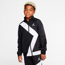 Jordan Kids' Jumpman Wings Sideline Jacket (Older Kids)