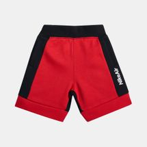 Nike Kids' Sportswear Air Shorts (Baby and Toddler)