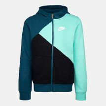 Nike Kids' Sportswear Amplify Hoodie (Younger Kids)