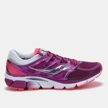 Saucony Zealot ISO Shoe Purple