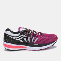 Saucony Hurricane ISO 2 Shoe Purple