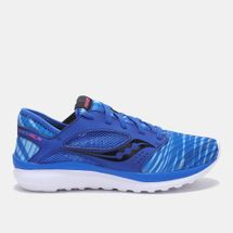 Saucony Kineta Relay Running Shoe Blue