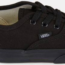 Vans Kids' Authentic Shoe - Toddler, 1358376