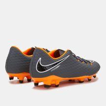 Nike Hypervenom Phantom III Academy Firm Ground Football Shoe, 1000397