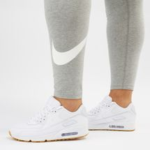 Nike Sportswear Club Logo Leggings (Plus Size), 1272041