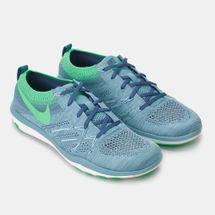 Nike Free TR Focus Flyknit Shoe, 517665