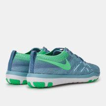 Nike Free TR Focus Flyknit Shoe, 517666