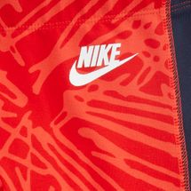 Nike Kids' Leg-A-See All Over Print Tights, 186786
