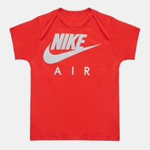 Nike Kids' YA Short Sleeve GFX Top, 186943