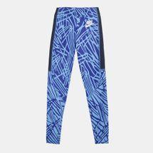 Nike Kid's Leg-A-See All Over Print Leggings, 279286