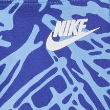 Nike Kid's Leg-A-See All Over Print Leggings, 279288
