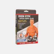 Iron Gym Adjustable Speed Rope - Multi, 1428307