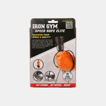 Iron Gym Adjustable Speed Rope - Multi, 1428308