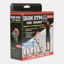 IronGym Tube Trainer